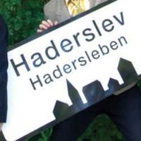 Haderslev revy 25. oktober