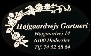 Højgaardvejs Gartneri