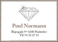 Guldsmed Poul Normann